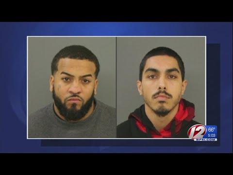 2 men found guilty in New Bedford Murder
