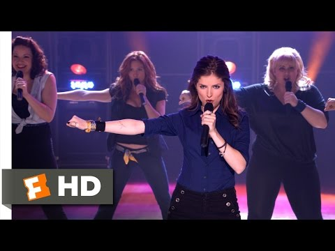 Pitch Perfect (10/10) Movie CLIP