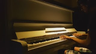iraj cleopatra - Piano Mashup cover by Sahan Kumarasinghe