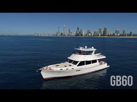Grand Banks 60