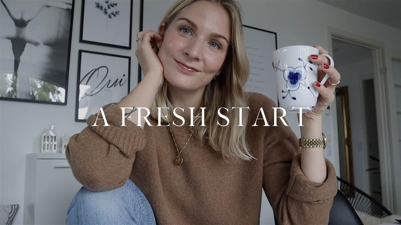 Coffee catch up: a fresh start | Random rambles