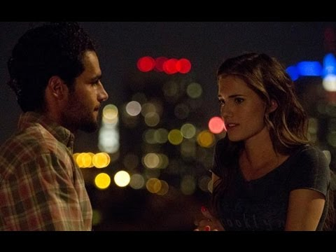 Girls Star Allison Williams Sounds Off on her On-Screen Boyfriend Christopher Abbott's Departure