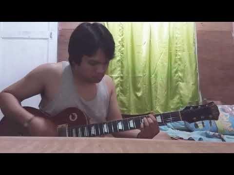 Murphy Radio - Graduation Song (Guitar Amatir Live Cover)