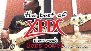 The Best of XPDC - (AKU DAN SESUATU/HENTIAN INI/AKU MASIH DISINI/TEMAN/SEMANGAT PERJUANGAN HARMONI)