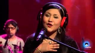 Chaubandi Ma Patuki - Aastha Raut - KRIPA UNPLUGGE