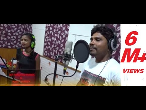 KULMI DARE  NEW SANTALI STUDIO VESRION VIDEO SONG    BASEN & NIRMALA
