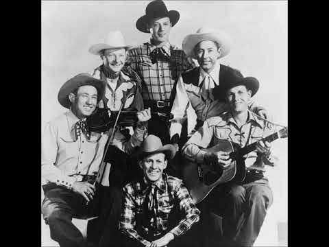 Sons Of The Pioneers - Custer's Last Battle (George Armstrong Custer)