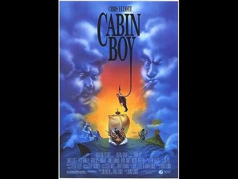 Cabin Boy | happy | enjoy time | best movie