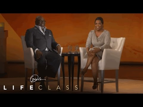 T.D. Jakes: You Shouldn't Confuse Talent with Purpose | Oprah's Life Class | Oprah Winfrey Network
