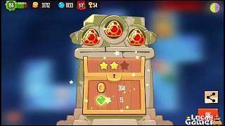 Stealing golden gems #10? - King of Thieves.