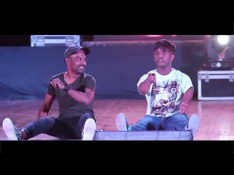 Vikas Sawant | Dharmesh Sir | Naach | 2016-2017