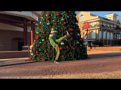 Have a Kickin Holiday !!! 🎄🎄🎄