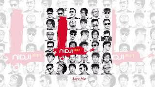 NIDJI  Save Me (Audio)