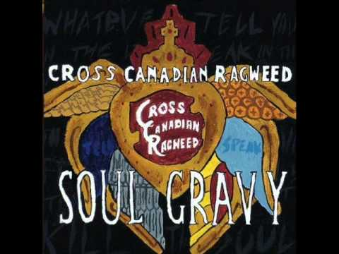 Cross Canadian Ragweed - Stranglehold