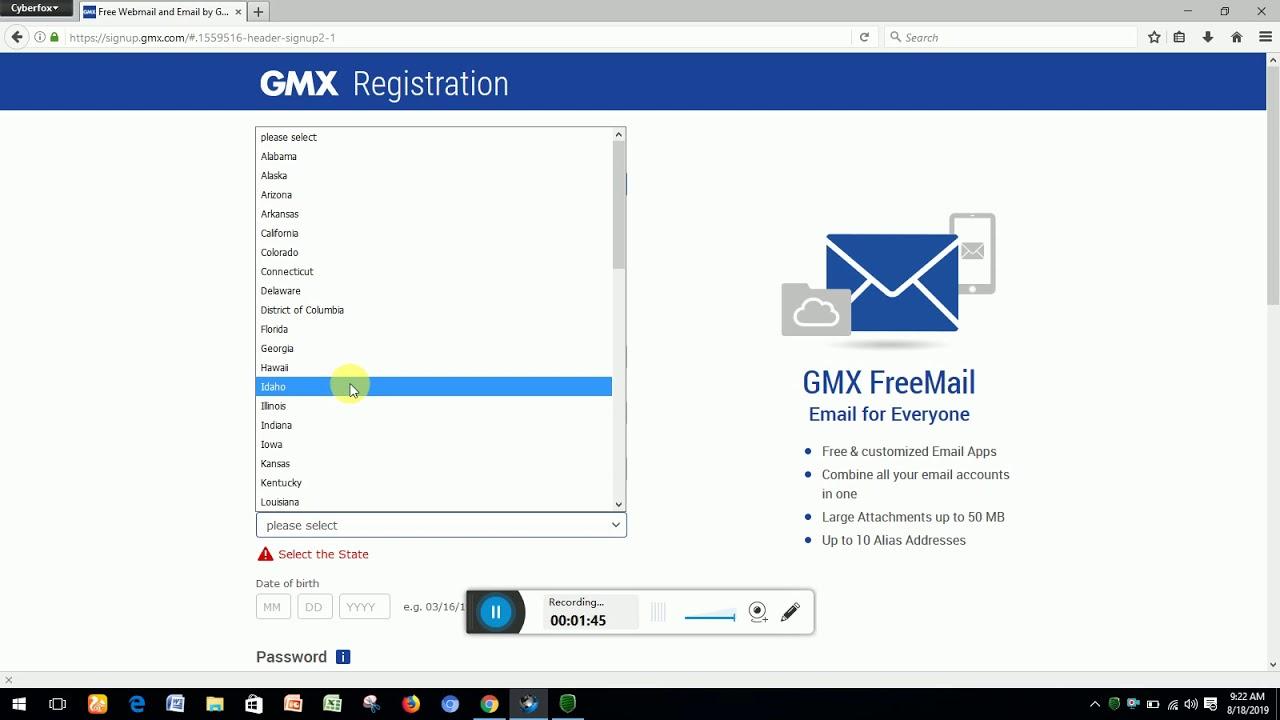dating gmx senior fisk dating com uk