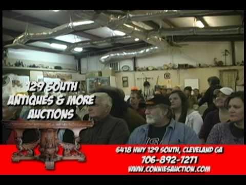 129 South Antiques & More Auctions_30