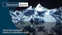 Danske Bank ❤️Amos Rex || Mikä on Amos Rex?