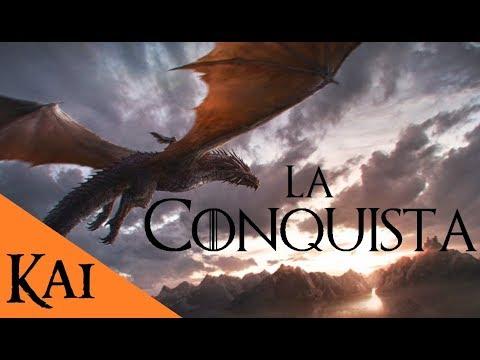 La Conquista de Aegon Targaryen
