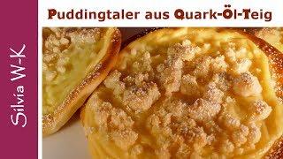 waffel quark teig