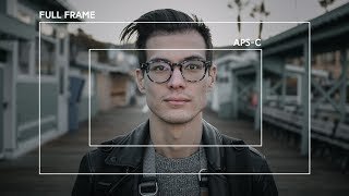APS-C vs FULL FRAME - Does It Really Matter?