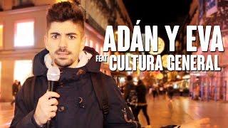 ADÁN Y EVA | Cultura General