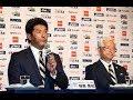 日本ハム・清宮、侍Jに初選出 3月にメキシコと強化試合Top News