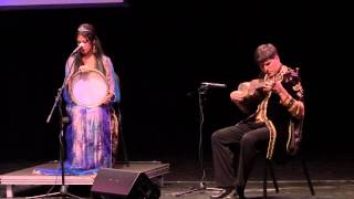 Azerbaijani Mugham Concert at UCLA, Los Angeles, Nov. 1, 2012