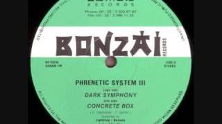 Phrenetic System - Dark Symphony
