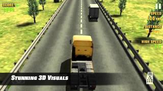 Traffic Racer Official Trailer - 2