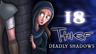 (Arrested!) Thief: Deadly Shadows BLIND #18