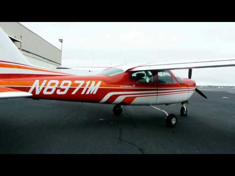 1973 Cessna 177 For Sale