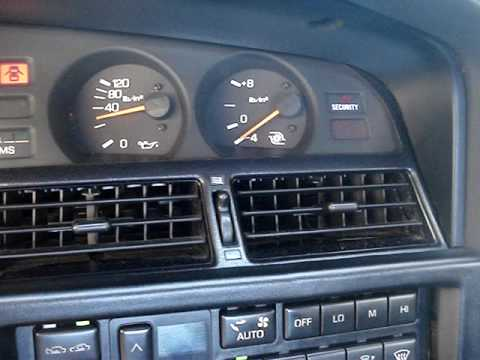 1992 Toyota Supra Turbo - YouTube