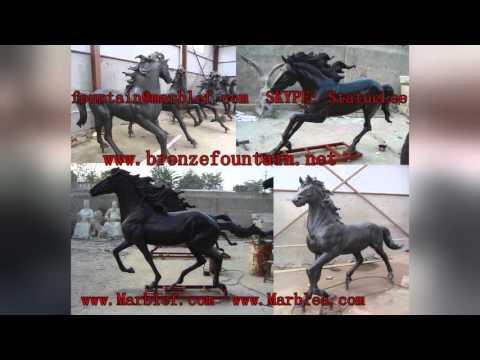 bronze animal sculptures 3
