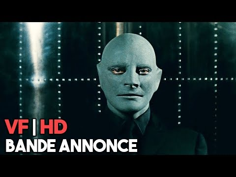 Fantomas se déchaîne (1965) Bande Annonce VF [HD] streaming vf