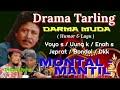 Drama Tarling * DARMA MUDA * ( MONTAL - MANTIL ) Pim,YOYO SUWARYO