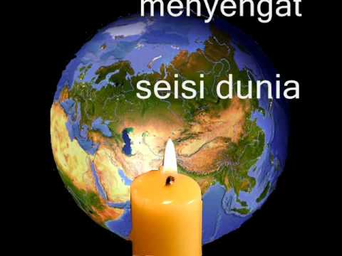 Lilin Lilin Kecil - Chrisye -  Lyrics