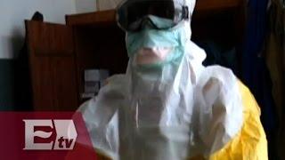Detectan el primer caso de ébola en Estados Unidos/ Global