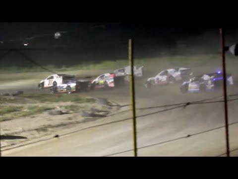 Wild Bill's Raceway IMCA Sport Mod Main Event 6/8/19
