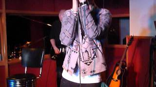 Conor Maynard - Vegas Girl Live (At a Private Performance)