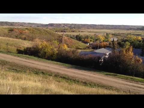 Craven, Saskatchewan September 2013