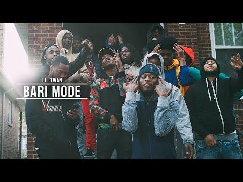 Lil Twan - Bari Mode (Official Video)  Shot By @JVisuals312
