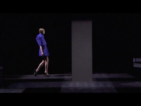 Défilés Couture Automne hiver 2014-2015 Dice Kayek et On Aura Tout Vu – Nec plus Ultra