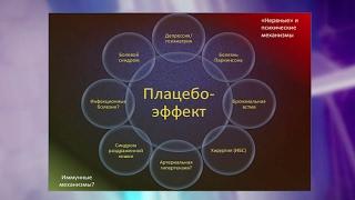 Вопрос науки  Лекарства, гомеопатия, плацебо  В студии Ярослав Ашихмин