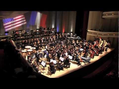 Rhapsody from AUGUST RUSH Mark Mancina