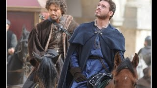 "Medici ""Master of Florence""  RICHARD MADDEN [Official Videos] 2016"
