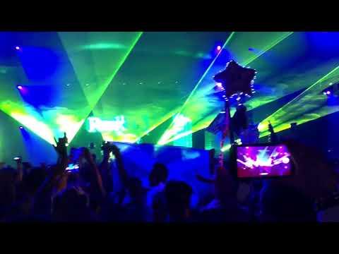 Rank 1 Airwave - Live at Dreamstate November 2017