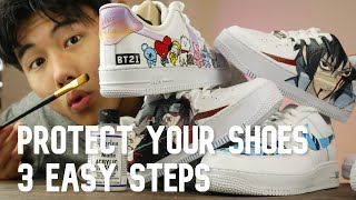 CUSTOM SHOES 2020 | How to PRO…
