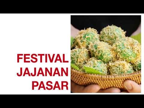 Plaza Indonesia - Food Festival 2017