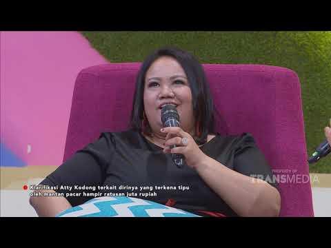 P3H - Atty Kodong Ditipu Mantan Pacar Hampir Ratusan Juta Rupiah (18/4/19) Part 1