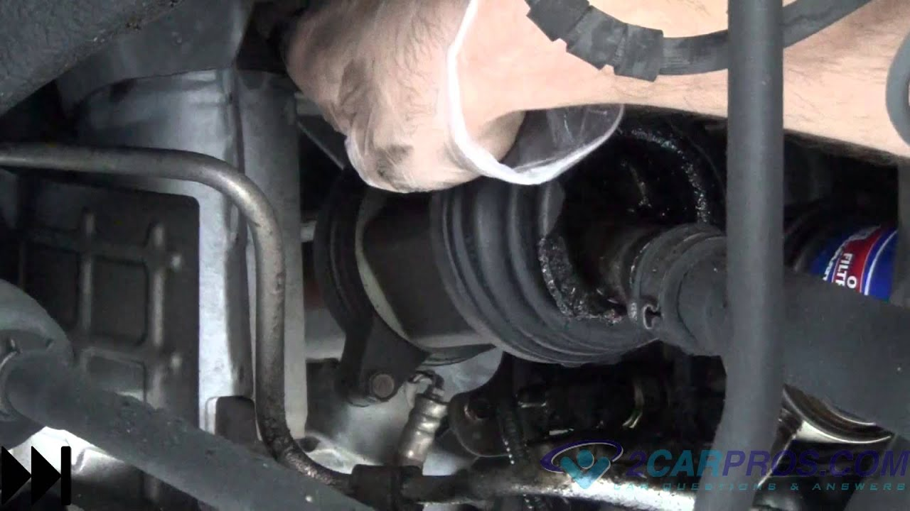 Axle Replacement 2002 2006 Nissan Altima Youtube 2carproscom Questions Chevroletimpala2006chevyimpalabeltdiagram